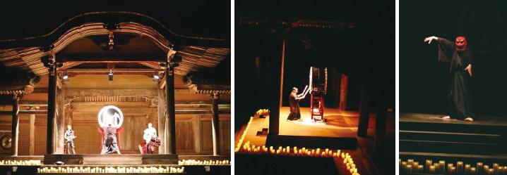 阿羅耶識の舞台2